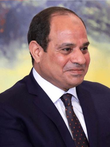 President El Sisi